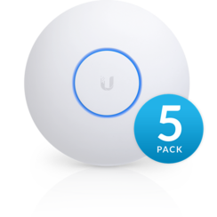 Ubiquiti UniFi AP, AC SHD 5-pack