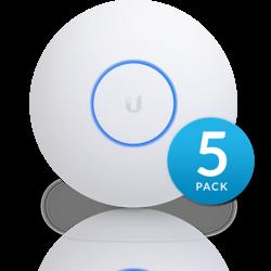 Ubiquiti UniFi AP, AC SHD 5-pack