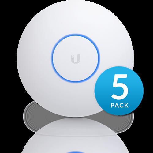 Ubiquiti Ubiquiti UniFi AP, AC SHD 5-pack