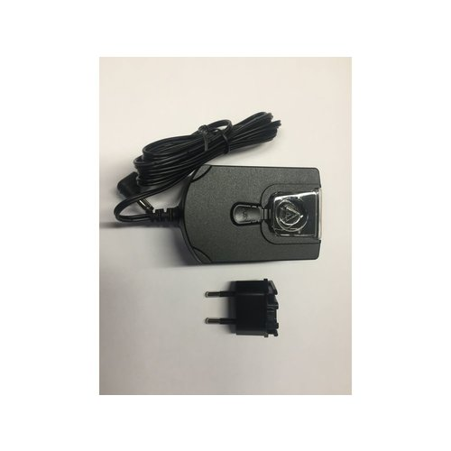Mitel Aastra Mitel Aastra 6800/6900 AC Adapter EU (QTY 1) tbv 6800 en 6900 toestellen