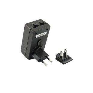 Snom Single port PoE Injector