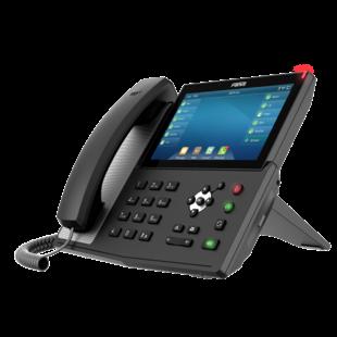 Fanvil X7 SIP Telefoon met groot touchscreen