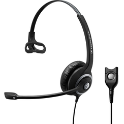 Sennheiser SC 238 - Optimized for high imp, NB
