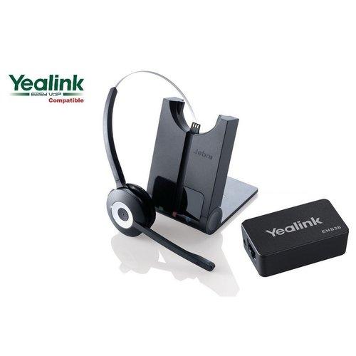 Jabra Jabra PRO 920 Mono voor Yealink toestellen
