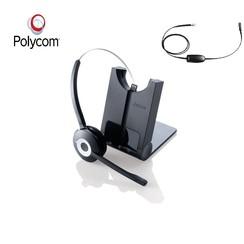 Jabra PRO 920 Mono voor Polycom toestellen