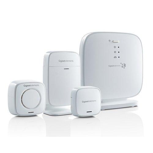 Gigaset Gigaset Alarm System Small (L36851-H2528-R101)