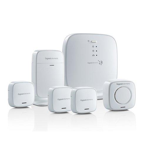 Gigaset Gigaset Alarm System Medium (L36851-H2529-R101)