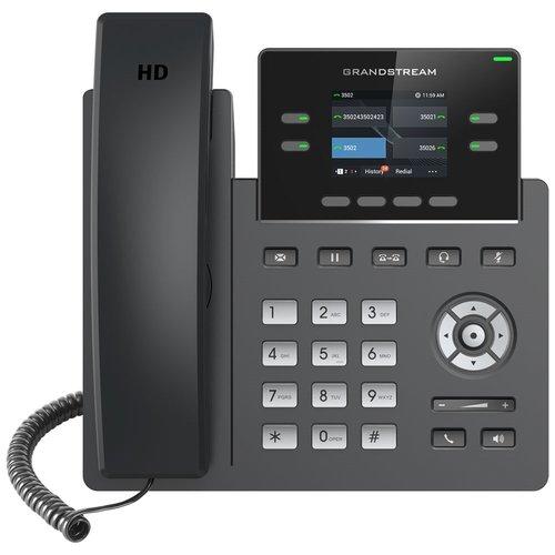 Grandstream Grandstream GRP2612P voip telefoon exclusief adapter