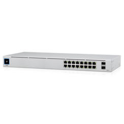 Ubiquiti UniFi Switch 16-PoE Gen2