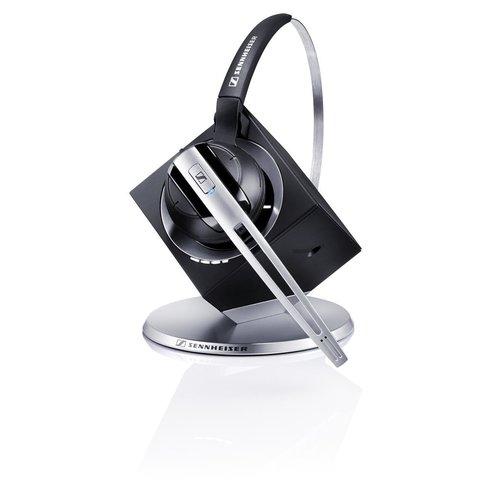 Sennheiser Sennheiser DW Office USB ML (DW 10 - USB ML) USB headset voor Skype for Business