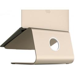 Rain Design mStand Laptop Stand Gold