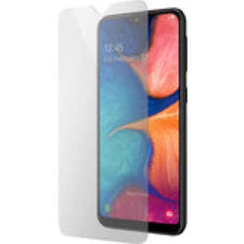Mobiparts Mobiparts Regular Tempered Glass Samsung Galaxy A20e (2019)