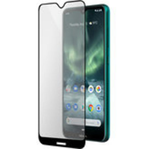 Mobiparts Mobiparts Regular Tempered Glass Nokia 6.2/7.2  (2019)