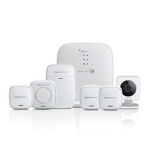 Gigaset Gigaset Alarm System Large (L36851-H2532-R101)