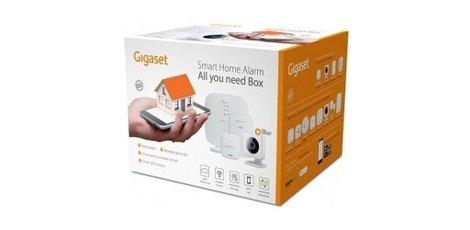 Review Gigaset smart alarm systemen