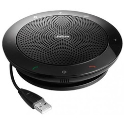 Jabra Speak 510+ MS Speakerphone
