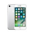 Refurbished Apple Refurbished Apple iPhone 7 Zilver 128Gbb A-Grade