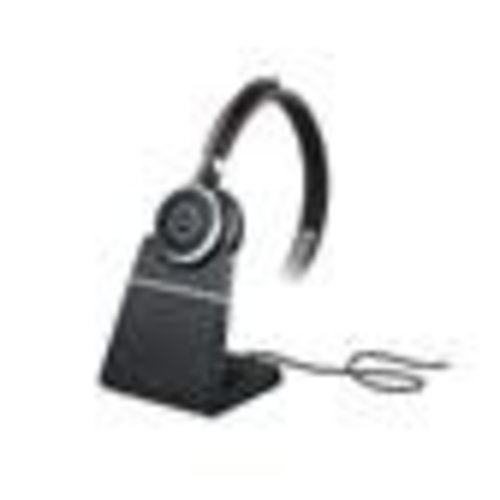 Jabra Jabra Evolve 65 UC Mono  incl. bureaustandaard (6593-823-499)