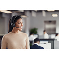 Jabra Jabra Evolve2 65 MS Stereo Bluetooth headset met USB-A Dongel