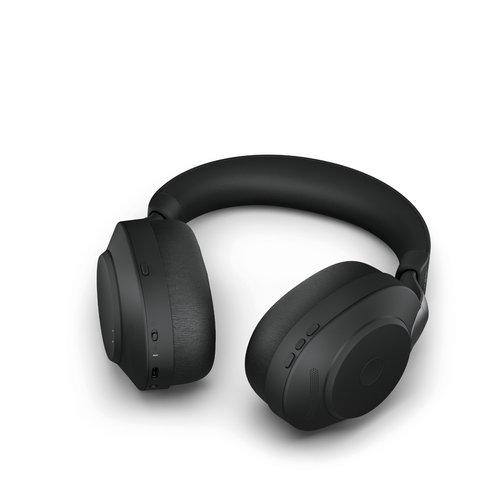 Jabra Jabra Evolve2 85, Link380a MS Stereo Black (28599-999-999)