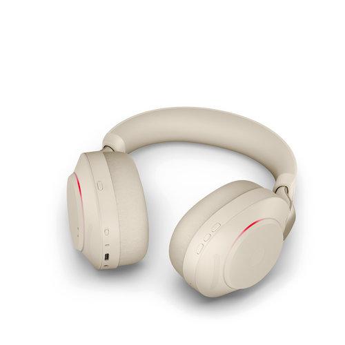 Jabra Jabra Evolve2 85, Link380a MS Stereo Beige (28599-999-998)