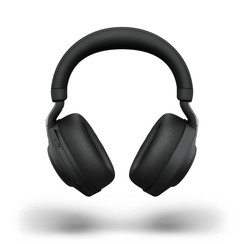 Jabra Evolve2 85, Link380c MS Stereo Black