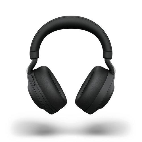 Jabra Jabra Evolve2 85, Link380c UC Stereo Stand Black
