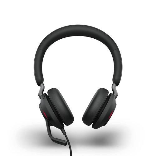 Jabra Jabra Evolve2 40, USB-C, UC Stereo (24089-989-899)