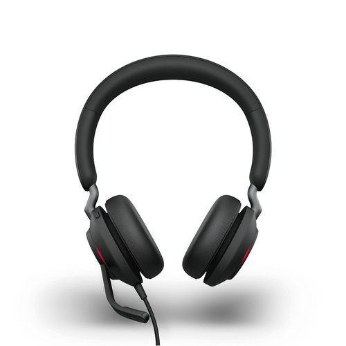 Jabra Jabra Evolve2 40, USB-C, MS Stereo (24089-999-899)