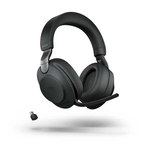 Jabra Jabra Evolve2 85, Link380c UC Stereo Black (28599-989-899)