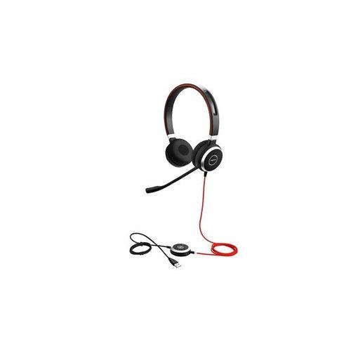 Jabra Jabra Evolve 30 II MS Stereo USB headset (5399-823-309)