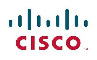 Cisco VoIP telefoon