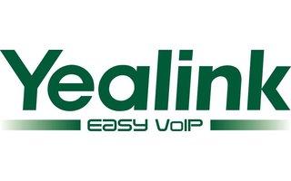 Yealink VoIP telefoons