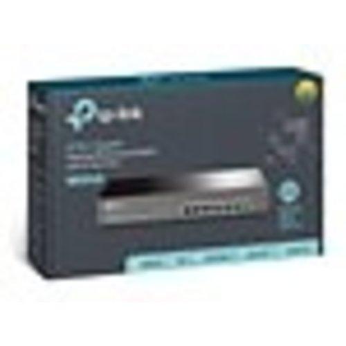 TP-Link TP-LINK TL-SG1008MP 8 poorts PoE+ Switch