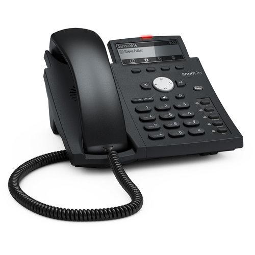 SNOM Snom D305 Voip telefoon