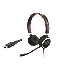 Jabra Evolve 40 MS Stereo USB-C