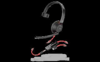 USB-C Headsets