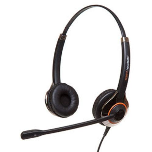 Agent Agent 850+ Binaural NC Headset (AG22-0367)
