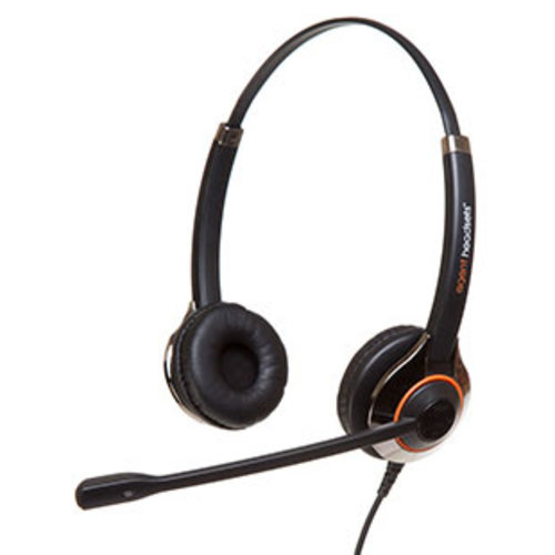 Agent Agent 850+ Binaural NC Headset