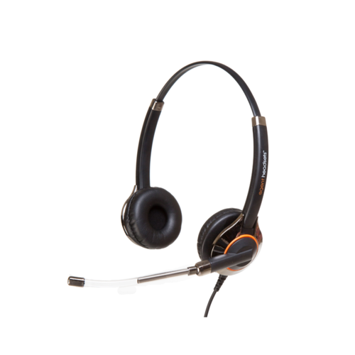 Agent Agent 650 Plus Stereo Voice Tube headset (AG22-0365)