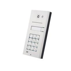 2N Helios 1 button + keypad
