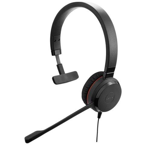 Jabra Jabra Evolve 30 II MS Mono USB headset (5393-823-309)
