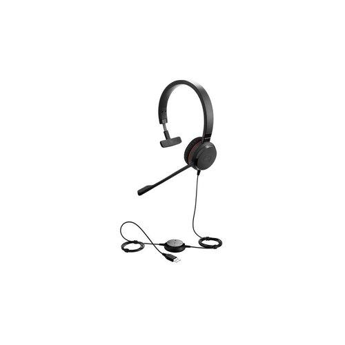 Jabra Jabra Evolve 30 II MS Mono USB headset