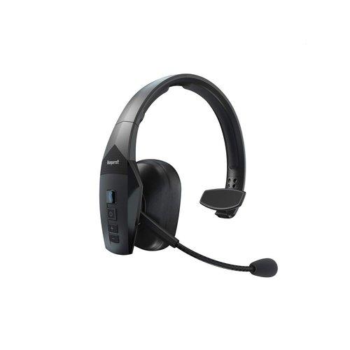 Blueparrott BlueParrott B550-XT HDST Bluetooth headset voor omgevingen met veel lawaai