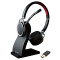 Freevoice freeVoice Space Duo NC Bluetooth USB headset FBT650BTS