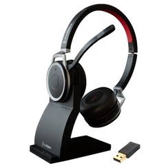 freeVoice Space Duo NC Bluetooth USB headset