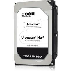 Western Digital Ultrastar He12 3.5'' 12000 GB SATA III