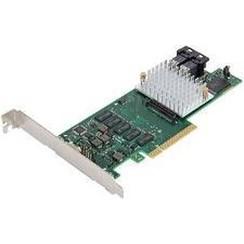 Fujitsu EP400i RAID controller PCI 3.0 12 Gbit/s