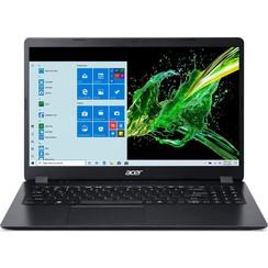 Acer Aspire 3 A315-56-3098 Notebook Zwart 39,6 cm (15.6'') 1920 x 1080 Pixels Intel® 10de generatie Core™ i3 8 GB DDR4-SDRAM 256 GB SSD Wi-Fi 5 (802.11ac) Windows 10 Home