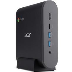 Acer Chromebox CXI3 - Mini Desktop - Zwart